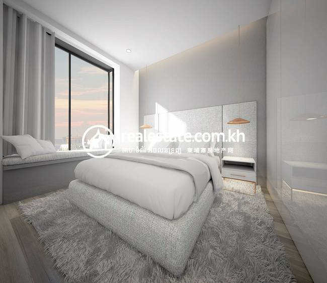 residential Condo for sale in Chroy Changvar ID 113012 1