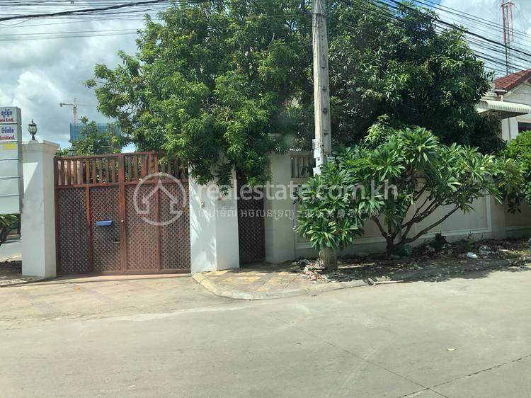 residential Villa for rent in Boeung Kak 1 ID 112180 1