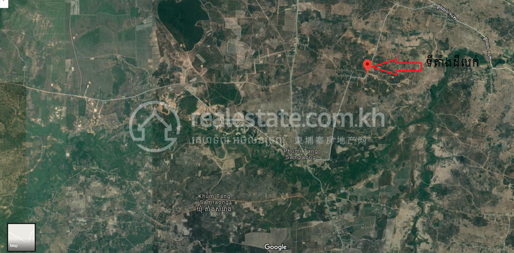residential Land/Development for sale in Tang Samraong ID 111201 1