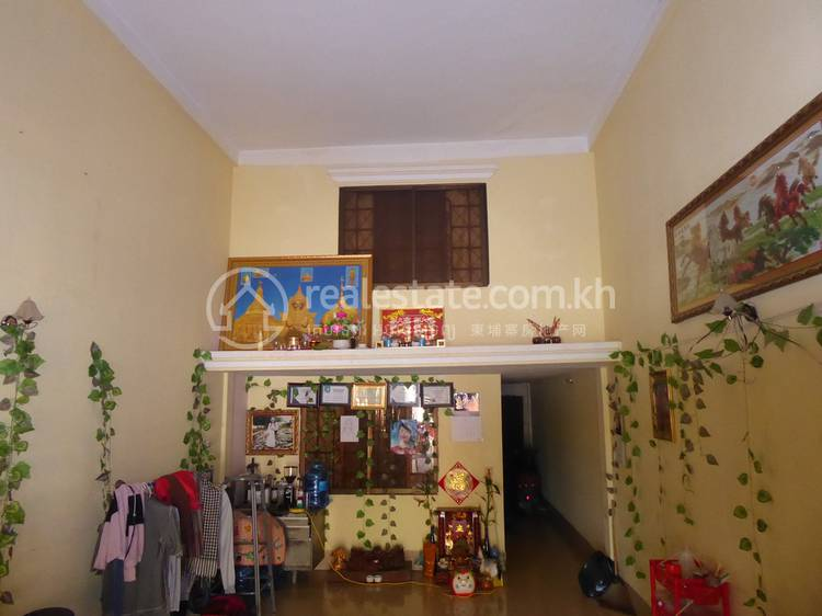 residential Flat for sale in Chaom Chau ID 112109 1