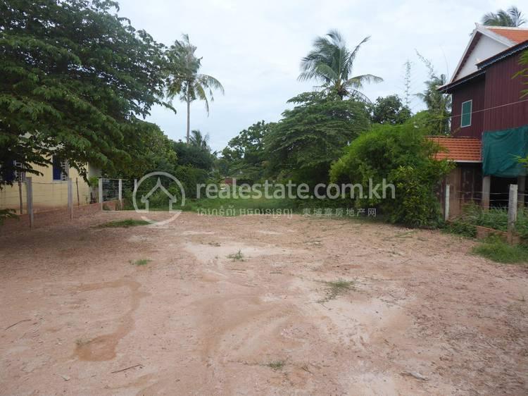 residential Land/Development for sale in Puk Ruessei ID 112145 1