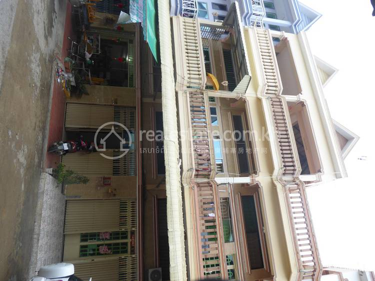 residential Flat for sale in Chak Angrae Kraom ID 112132 1