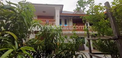 residential House1 for rent2 ក្នុង Chaom Chau3 ID 1124664