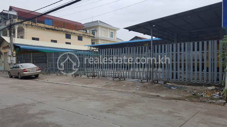 residential Land/Development for rent in Toul Svay Prey 1 ID 111261 1