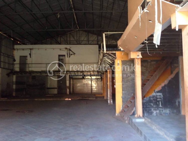 commercial Warehouse for rent in BKK 1 ID 110632 1