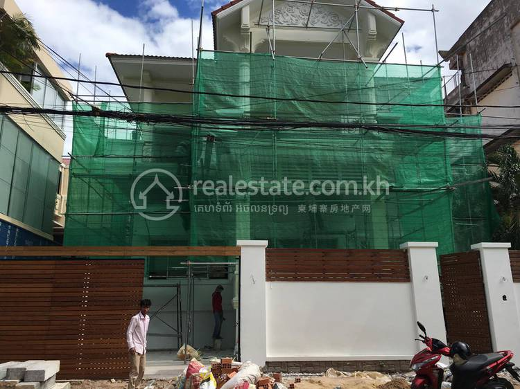 residential Villa1 for sale2 ក្នុង Chakto Mukh3 ID 1107664 1