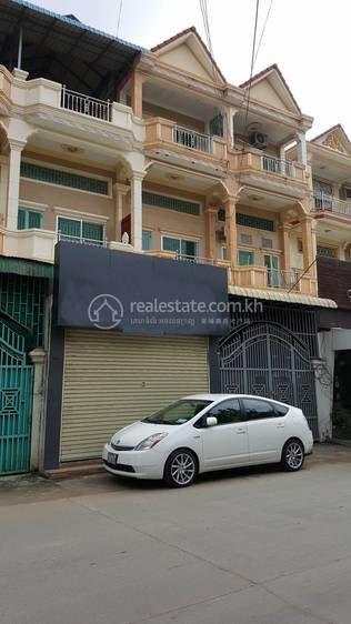 residential House for sale in Phsar Daeum Thkov ID 111365 1