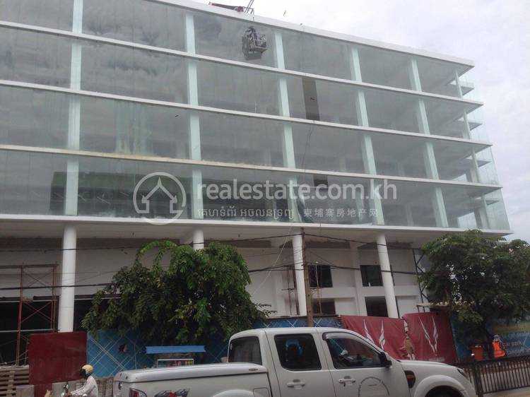 commercial Offices for rent in BKK 3 ID 110695 1