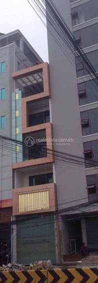residential House for rent in BKK 3 ID 110787 1
