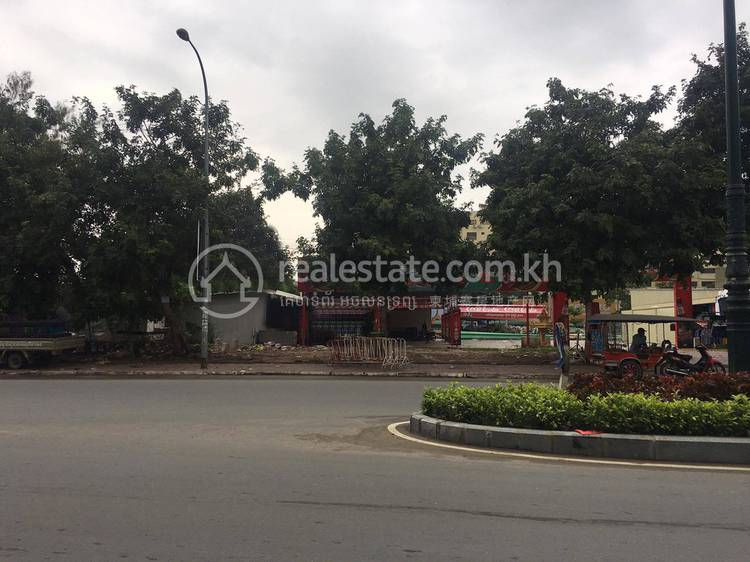 residential Land/Development for rent in Tonle Bassac ID 111812 1