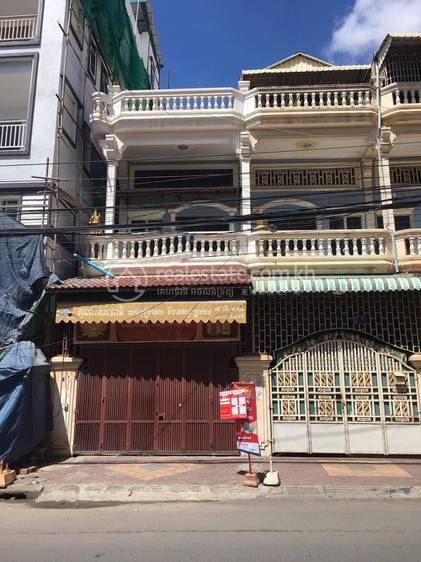 residential Retreat for sale in Toul Tum Poung 1 ID 111419 1