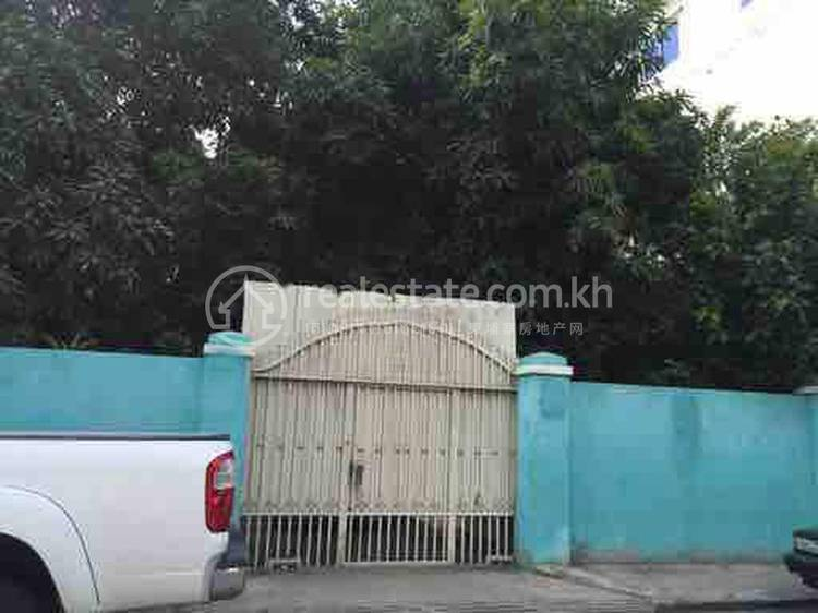 residential Land/Development for sale in Toul Tum Poung 1 ID 111362 1