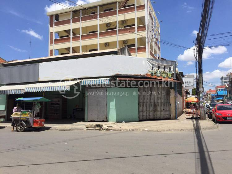 commercial Warehouse for rent in Phnom Penh Thmey ID 111056 1
