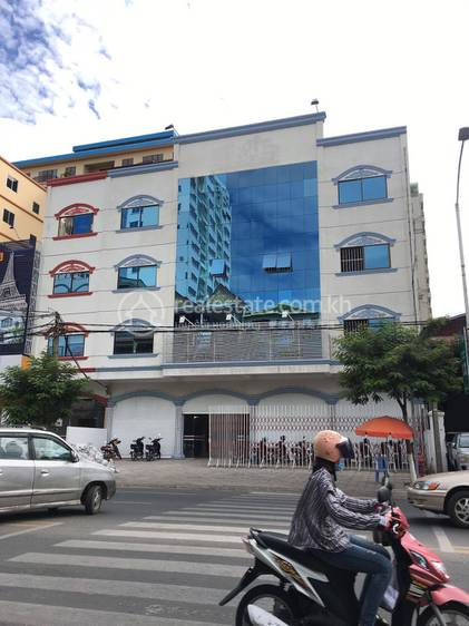 commercial other for rent in Toul Svay Prey 1 ID 111393 1