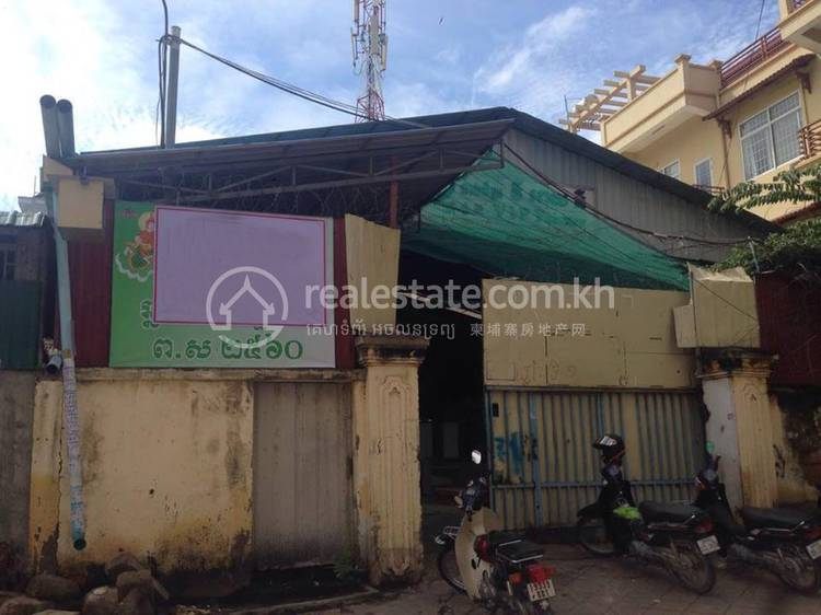 commercial Warehouse for rent in Boeung Tumpun ID 110614 1