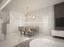 he Peninsula Private Residence: Studio (1B)  បន្ទប់គេង មួយ សម្រាប់លក់