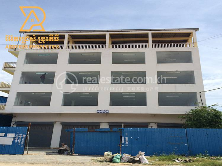 commercial Offices for rent in Kouk Khleang ID 111068 1