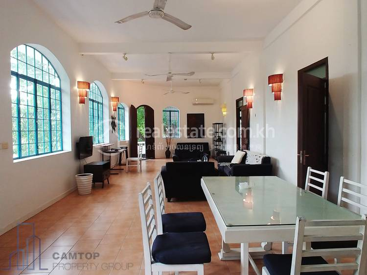 residential Apartment for rent in Chakto Mukh ID 110764 1