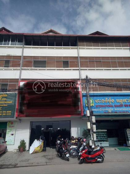 residential Shophouse for sale in Phnom Penh Thmey ID 111368 1