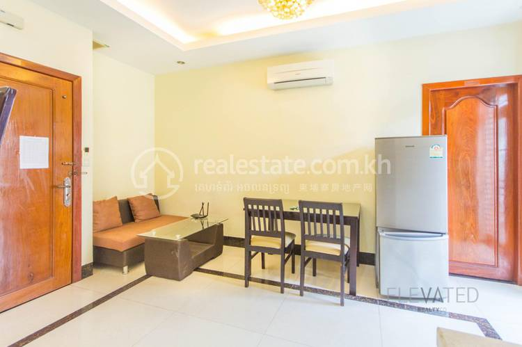 residential Apartment for rent in Toul Tum Poung 2 ID 112090 1