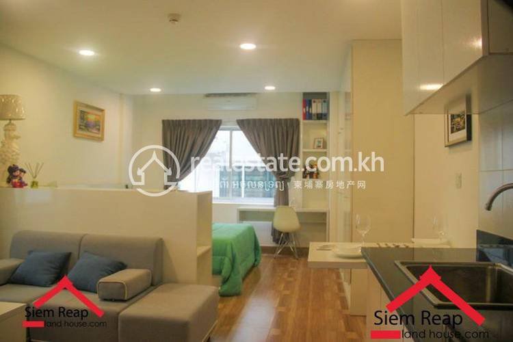 residential Apartment for rent in Sla Kram ID 114078 1