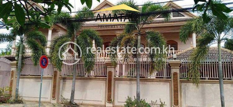 residential Villa1 for sale2 ក្នុង Toul Kork3 ID 1146624 1