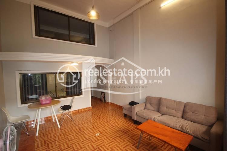 residential Apartment1 for rent2 ក្នុង Daun Penh3 ID 1156244 1