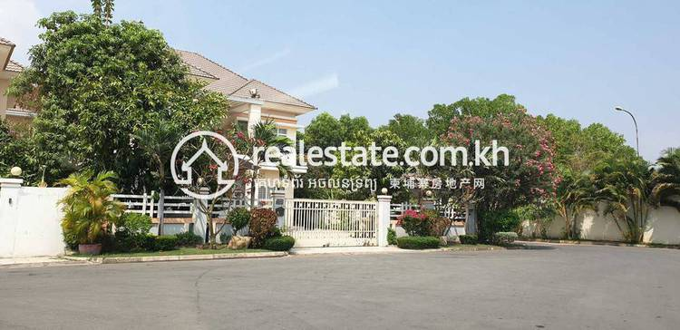 residential Villa1 for sale2 ក្នុង Tuol Sangke3 ID 1129084 1