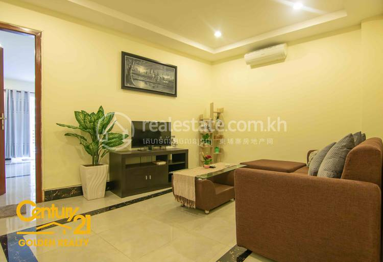 residential Apartment1 for rent2 ក្នុង Phsar Thmei III3 ID 1143454 1