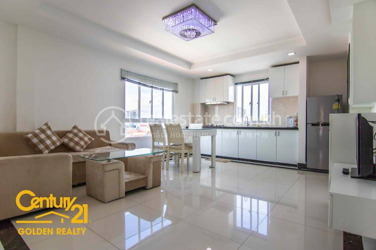 residential ServicedApartment for rent in BKK 3 ID 113634 1