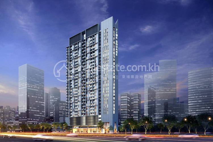 Time Square 3 for sale in Boeung Kak 2 ID 113159 1