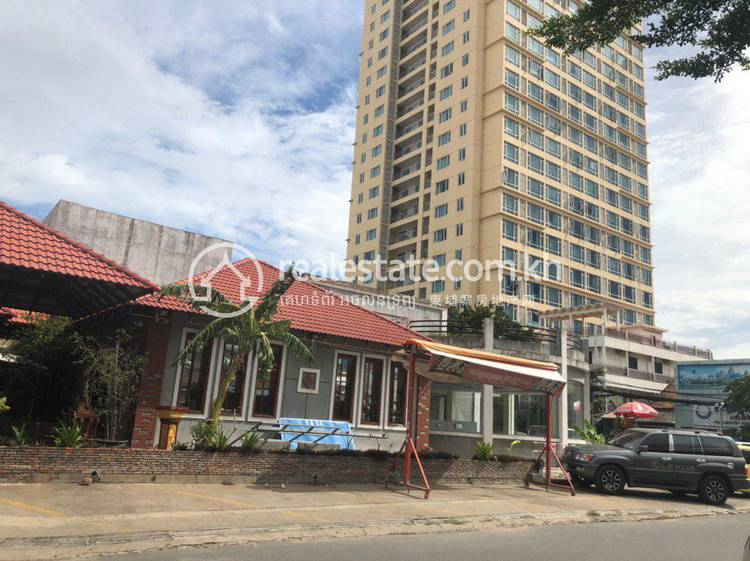 commercial other for sale & rent in Boeng Reang ID 99758 1