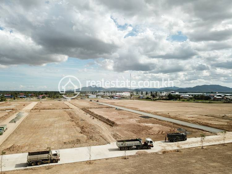 residential Land/Development for sale in Roka Kaoh ID 114609 1