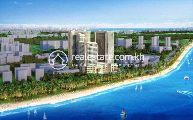 New Landmark for sale in Sangkat Buon ID 103212 1
