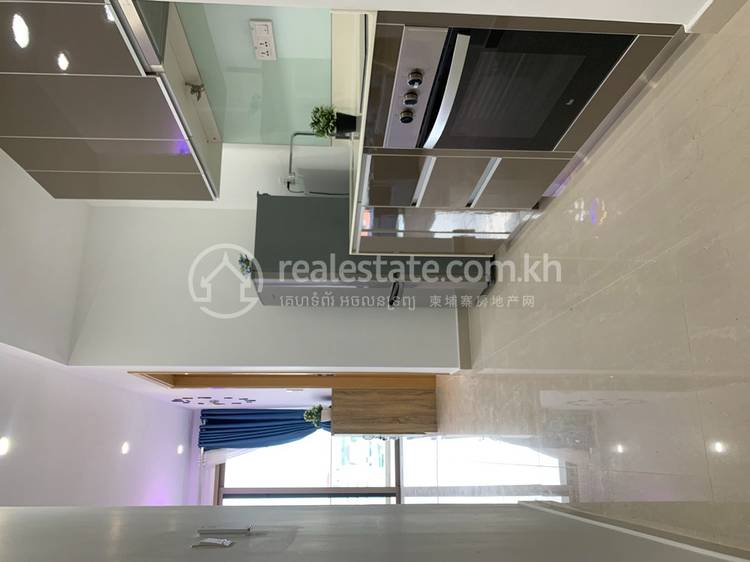 residential Apartment for rent in Tuek Thla ID 113453 1