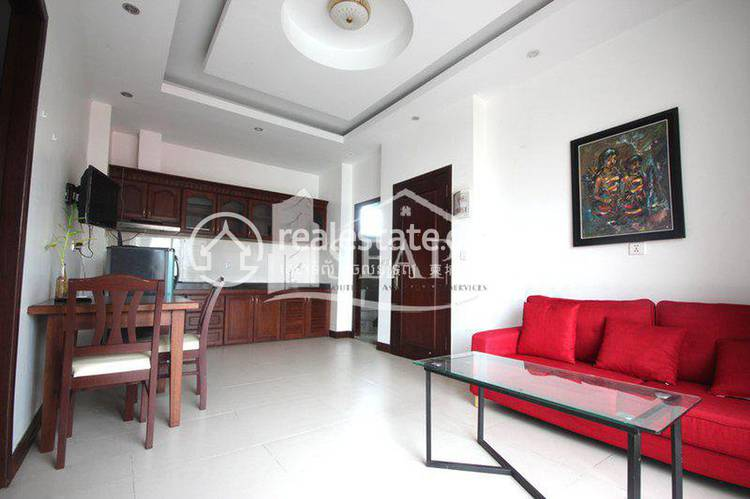 residential Apartment1 for rent2 ក្នុង Toul Tum Poung 13 ID 1165944 1
