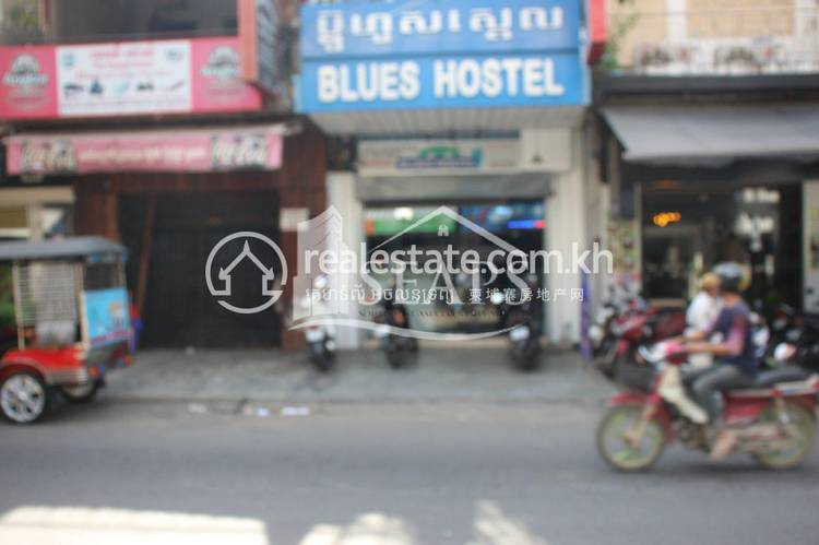 commercial other1 for sale2 ក្នុង Phsar Kandal I3 ID 1165964 1