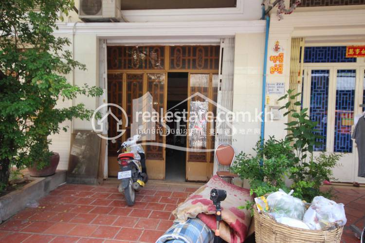 residential House for sale in Por Sen Chey ID 116661 1