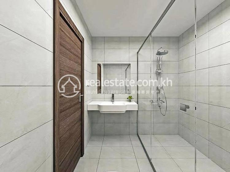 residential Apartment for rent in Sangkat Bei ID 116867 1