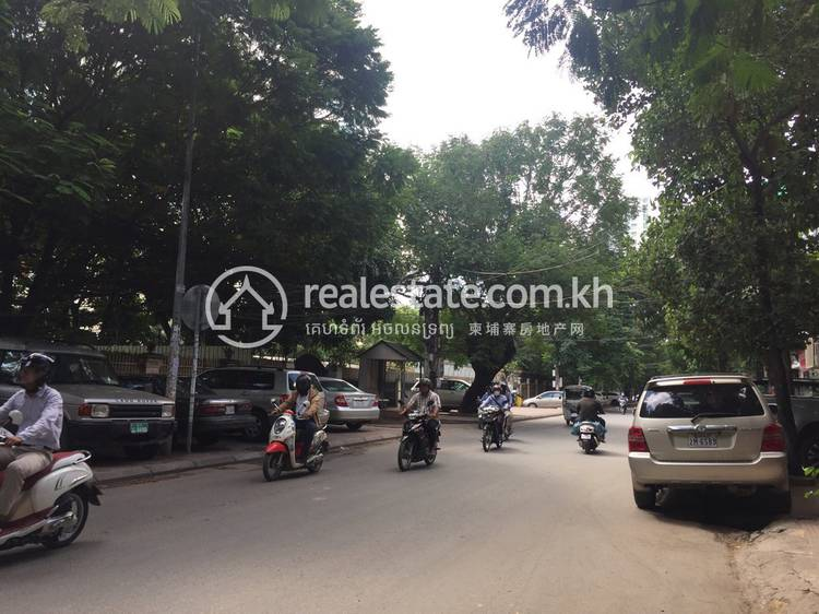 commercial Land/Development for sale in BKK 1 ID 116874 1