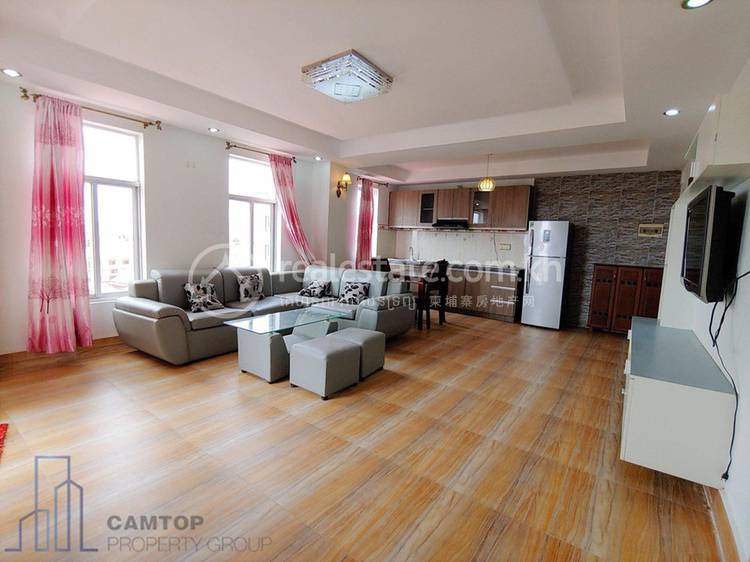 residential Apartment for rent in Phsar Daeum Thkov ID 116761 1