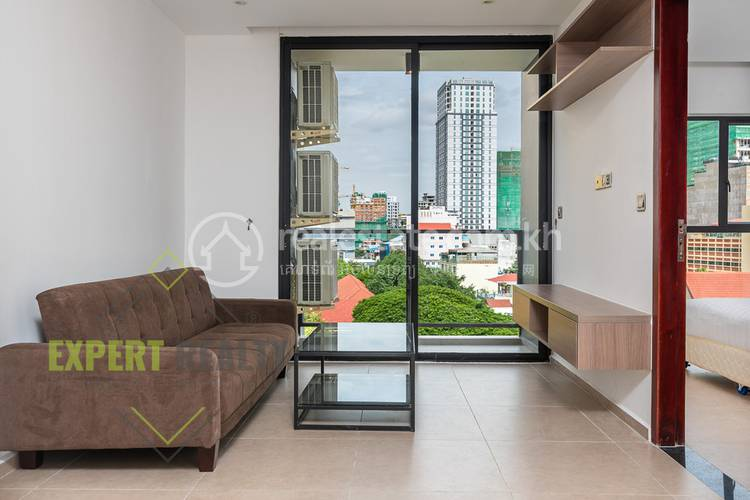 residential Apartment for rent in BKK 2 ID 117333 1