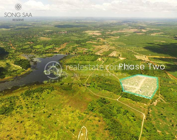 Song Saa Reserve for sale in Khnar Sanday ID 105006 1