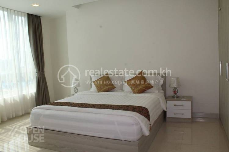 residential Apartment for rent in BKK 3 ID 116853 1