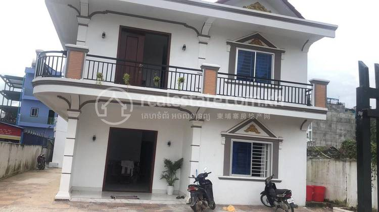 residential Studio for rent in Sangkat Pir ID 117525 1