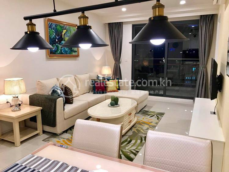 residential Apartment for rent in BKK 1 ID 116515 1