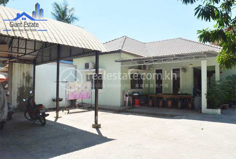 residential House for rent in Sla Kram ID 116716 1