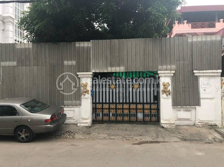 residential Land/Development for rent in Toul Tum Poung 1 ID 116170 1