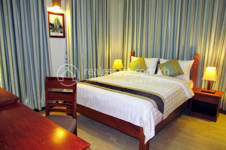 residential Apartment for rent in Toul Tum Poung 1 ID 117177 1