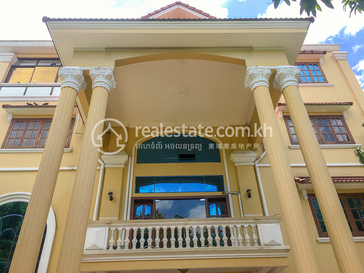 residential Villa1 for rent2 ក្នុង Chakto Mukh3 ID 1165704 1